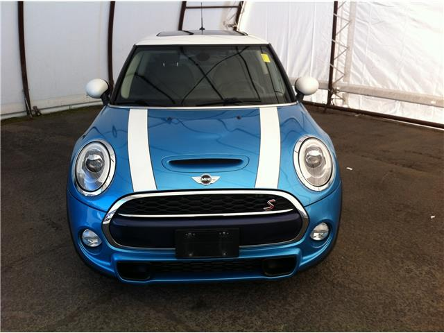 2015 MINI 3 Door Cooper S (Stk: A8369C) in Ottawa - Image 2 of 24