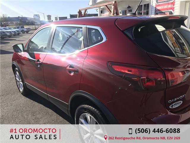 2019 Nissan Qashqai SV (Stk: 072) in Oromocto - Image 6 of 23