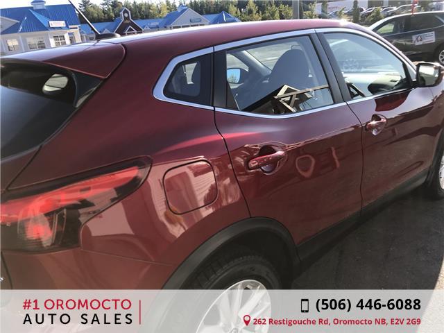 2019 Nissan Qashqai SV (Stk: 072) in Oromocto - Image 8 of 23