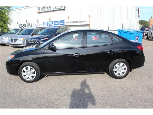 2010 Hyundai Elantra GL (Stk: CBK2837) in Regina - Image 2 of 15