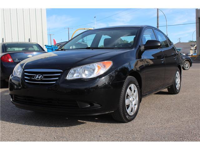 2010 Hyundai Elantra GL (Stk: CBK2837) in Regina - Image 1 of 15