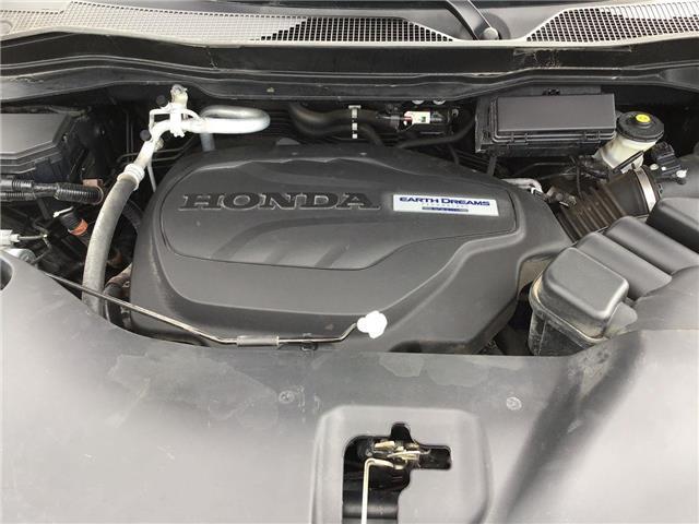 2016 Honda Pilot EX-L (Stk: T8250) in Hamilton - Image 3 of 30