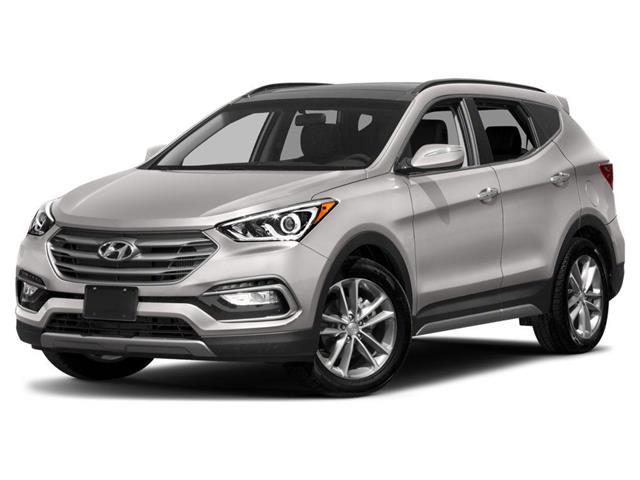 2017 Hyundai Santa Fe  (Stk: B7409) in Saskatoon - Image 1 of 9