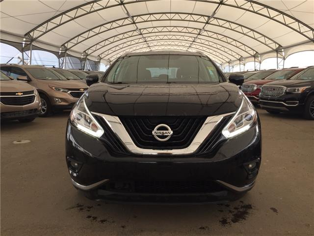 2016 Nissan Murano Platinum (Stk: 178144) in AIRDRIE - Image 2 of 28