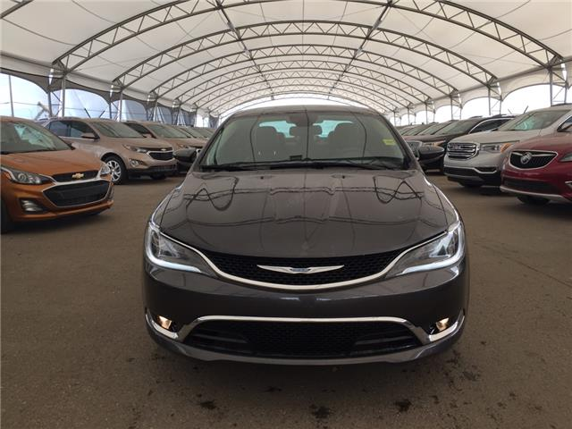 2015 Chrysler 200 C (Stk: 178077) in AIRDRIE - Image 2 of 25