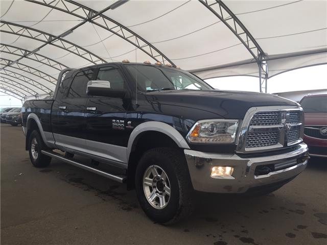2013 RAM 2500 Laramie (Stk: 178348) in AIRDRIE - Image 1 of 22