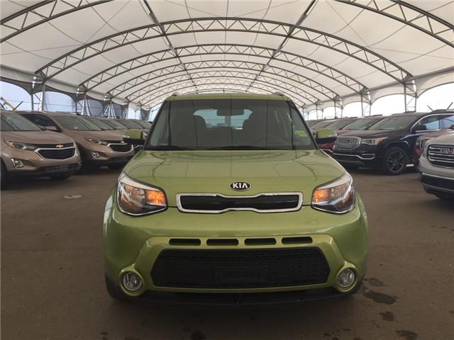 2015 Kia Soul EX+ (Stk: 178372) in AIRDRIE - Image 2 of 18