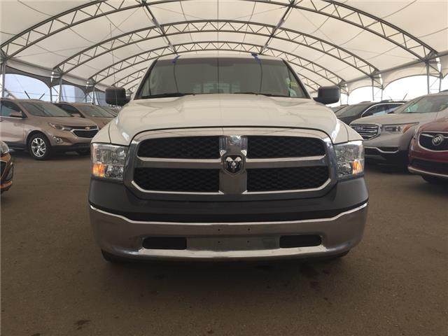2016 RAM 1500 ST (Stk: 177954) in AIRDRIE - Image 2 of 17