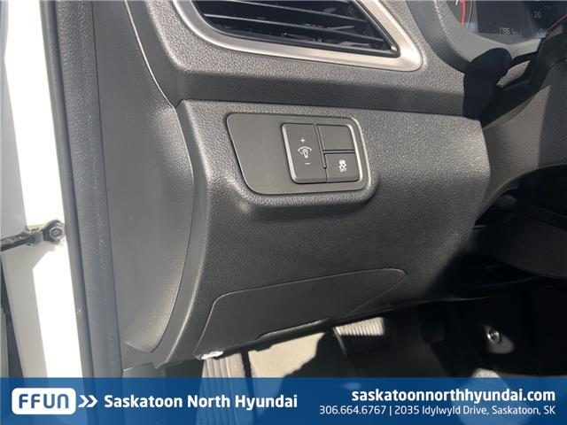 2019 Hyundai Accent Preferred (Stk: B7401) in Saskatoon - Image 12 of 28