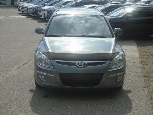 2011 Hyundai Elantra Touring GLS Sport (Stk: L1342AA) in Cranbrook - Image 2 of 17