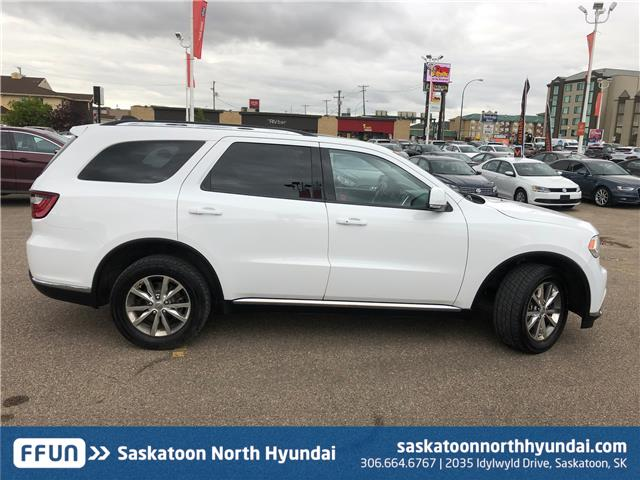 2014 Dodge Durango Limited (Stk: 40079A) in Saskatoon - Image 2 of 17