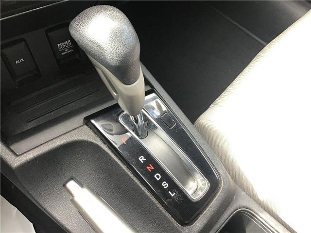 2014 Honda Civic LX (Stk: U1551) in Hamilton - Image 10 of 22