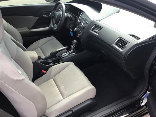 2014 Honda Civic LX (Stk: U1551) in Hamilton - Image 11 of 22