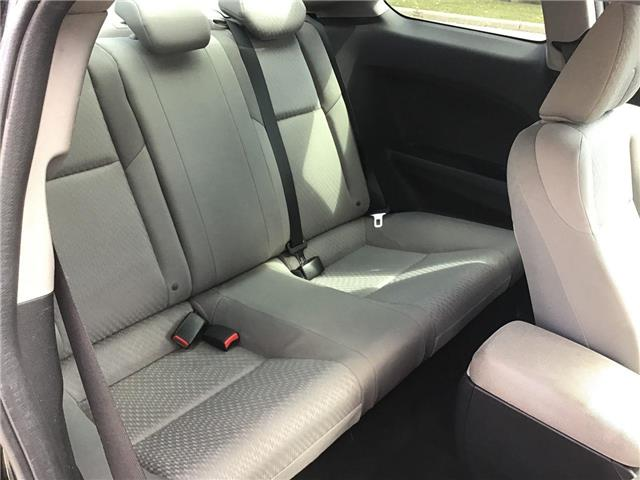 2014 Honda Civic LX (Stk: U1551) in Hamilton - Image 12 of 22