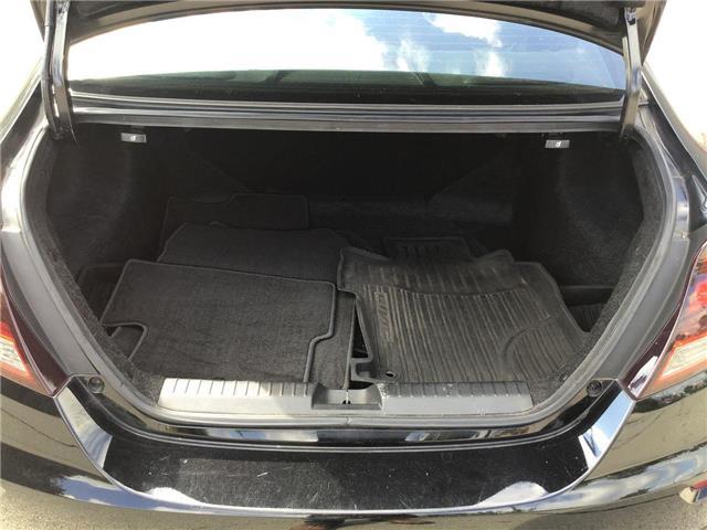 2014 Honda Civic LX (Stk: U1551) in Hamilton - Image 13 of 22