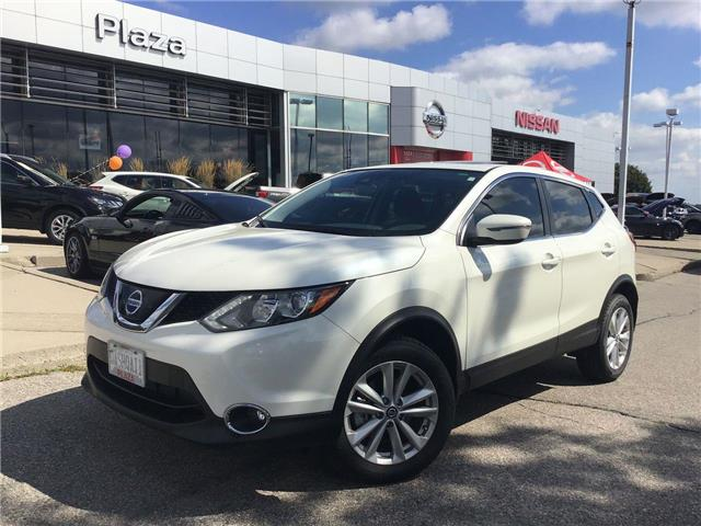 2019 Nissan Qashqai SV (Stk: A8128) in Hamilton - Image 1 of 25