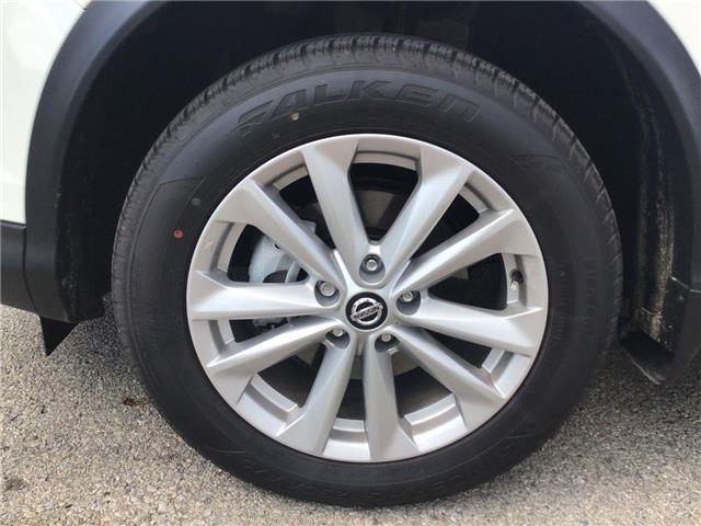 2019 Nissan Qashqai SV (Stk: A8128) in Hamilton - Image 2 of 25