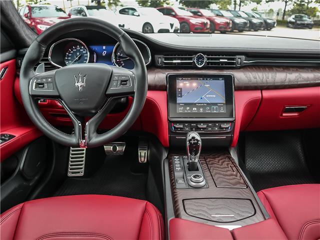 2018 Maserati Quattroporte S Q4 GranLusso (Stk: 504MA) in Oakville - Image 15 of 30
