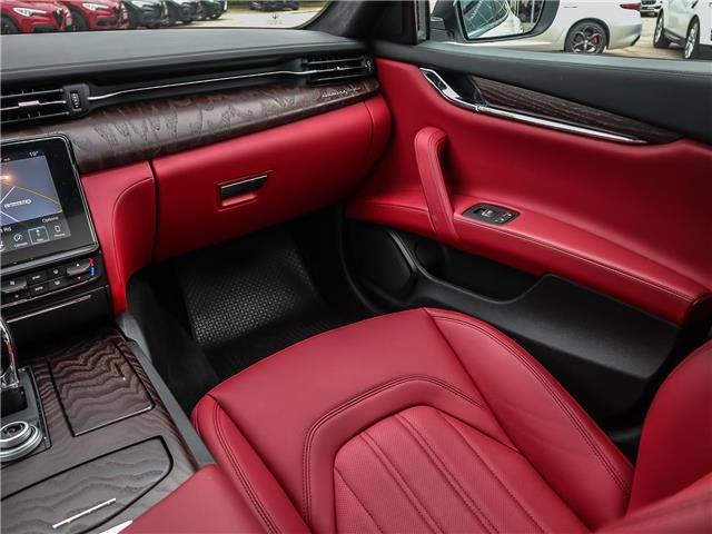 2018 Maserati Quattroporte S Q4 GranLusso (Stk: 504MA) in Oakville - Image 16 of 30