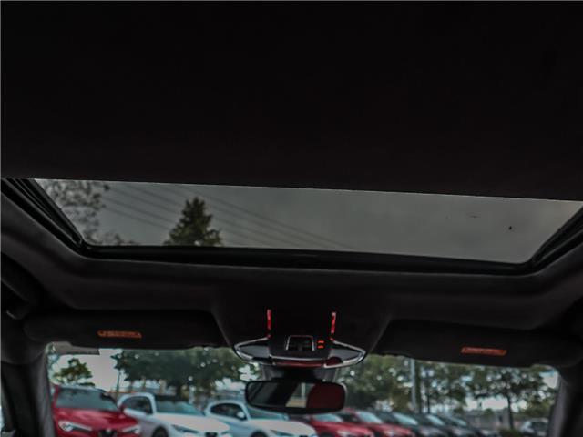 2018 Maserati Quattroporte S Q4 GranLusso (Stk: 504MA) in Oakville - Image 22 of 30
