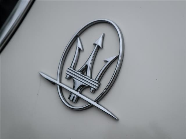 2018 Maserati Quattroporte S Q4 GranLusso (Stk: 504MA) in Oakville - Image 26 of 30