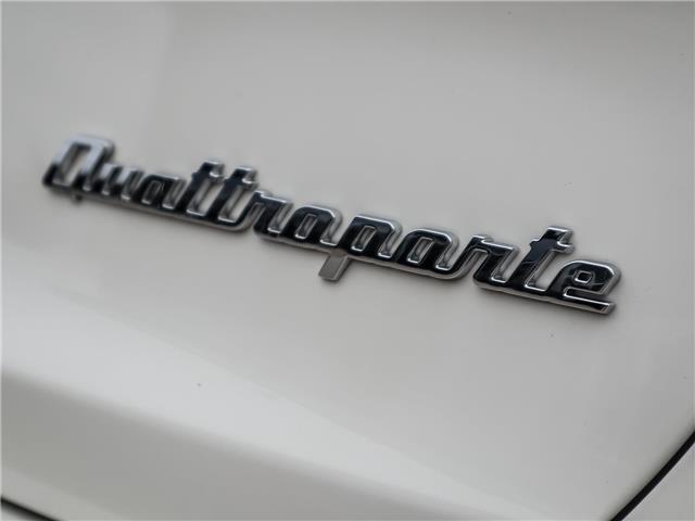 2018 Maserati Quattroporte S Q4 GranLusso (Stk: 504MA) in Oakville - Image 27 of 30
