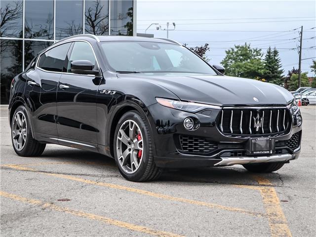 2017 Maserati Levante S (Stk: U438) in Oakville - Image 3 of 29