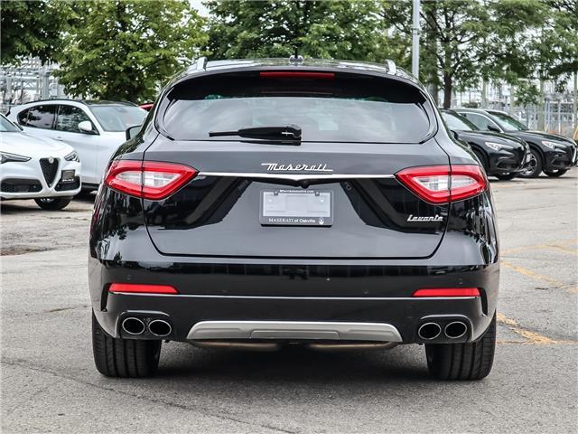 2017 Maserati Levante S (Stk: U438) in Oakville - Image 6 of 29