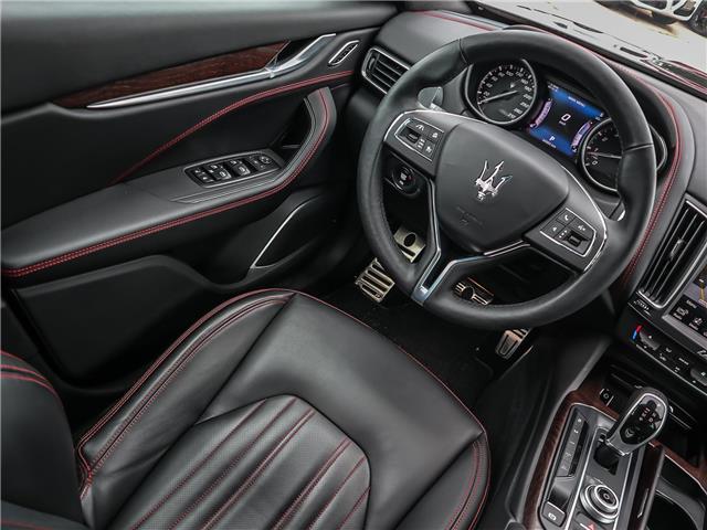 2017 Maserati Levante S (Stk: U438) in Oakville - Image 14 of 29