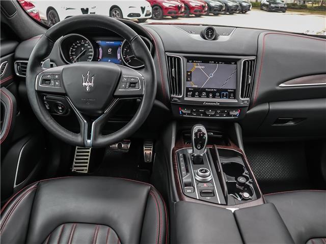 2017 Maserati Levante S (Stk: U438) in Oakville - Image 15 of 29