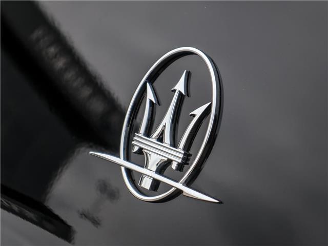 2017 Maserati Levante S (Stk: U438) in Oakville - Image 25 of 29