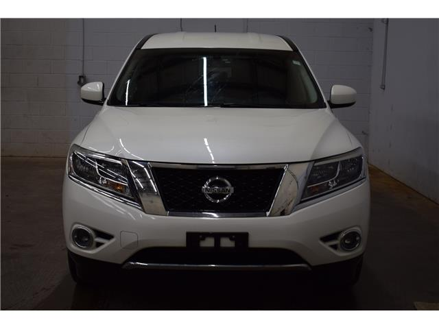 2015 Nissan Pathfinder S (Stk: B4641) in Napanee - Image 2 of 28