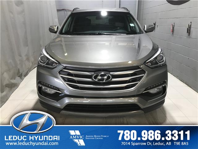 2018 Hyundai Santa Fe Sport 2.4 Premium (Stk: 20PA0945A) in Leduc - Image 1 of 8