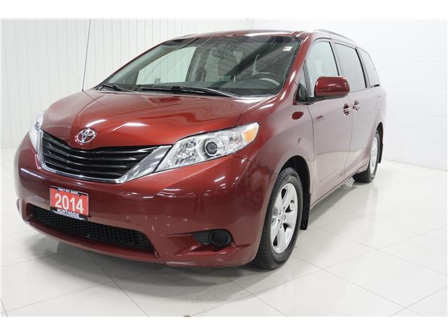 2014 Toyota Sienna LE 8 Passenger (Stk: A20079B) in Sault Ste. Marie - Image 2 of 19