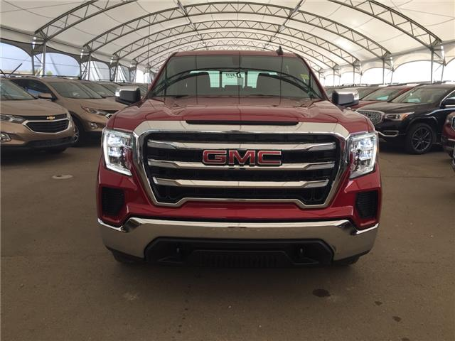 2020 GMC Sierra 1500 SLE (Stk: 178429) in AIRDRIE - Image 2 of 35