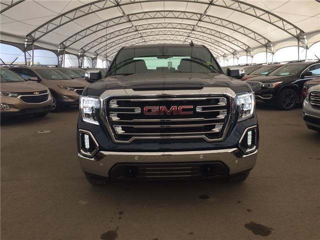 2020 GMC Sierra 1500 SLT (Stk: 178431) in AIRDRIE - Image 2 of 35