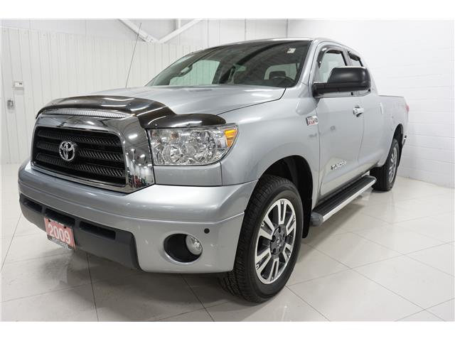2009 Toyota Tundra SR5 5.7L V8 (Stk: T19222A) in Sault Ste. Marie - Image 1 of 18