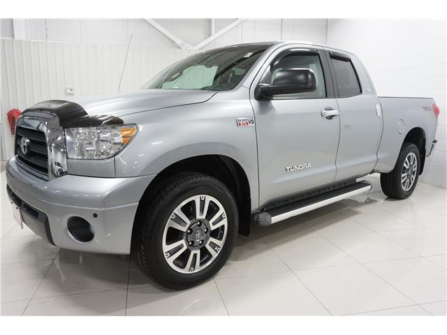 2009 Toyota Tundra SR5 5.7L V8 (Stk: T19222A) in Sault Ste. Marie - Image 2 of 18