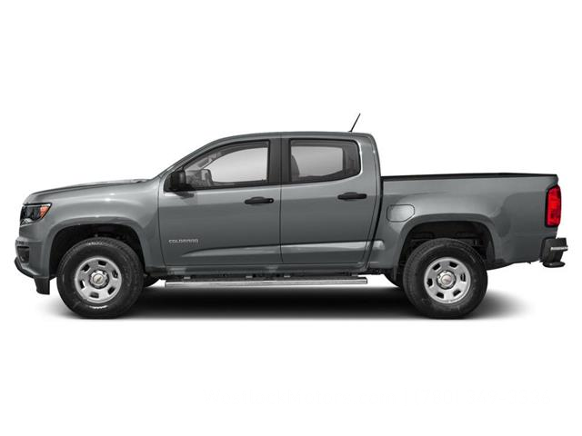 2019 Chevrolet Colorado Z71 (Stk: 19T275) in Westlock - Image 2 of 9