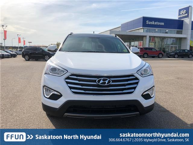 2013 Hyundai Santa Fe XL Limited (Stk: 40084A) in Saskatoon - Image 2 of 30
