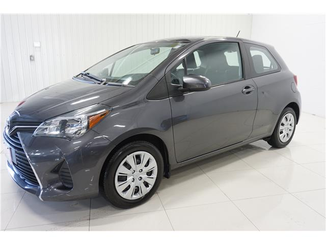 2015 Toyota Yaris CE (Stk: V19197B) in Sault Ste. Marie - Image 2 of 17