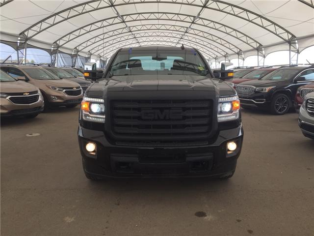 2016 GMC Sierra 2500HD SLT (Stk: 149292) in AIRDRIE - Image 2 of 34