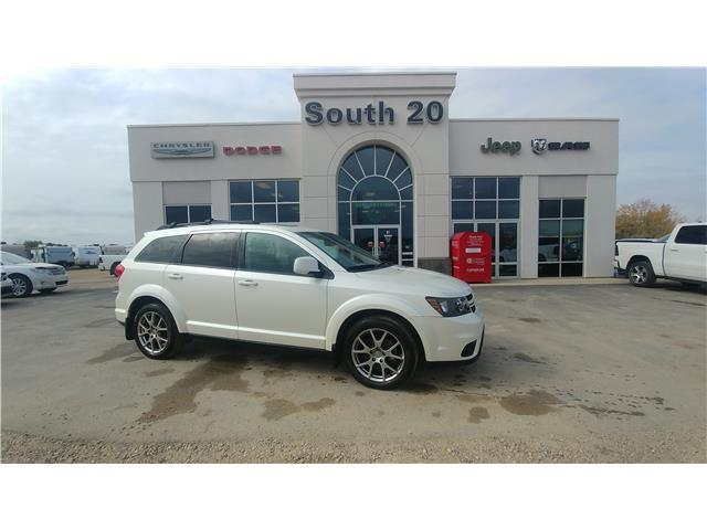 2014 Dodge Journey RT (Stk: B0024A) in Humboldt - Image 1 of 2