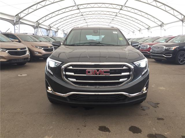 2019 GMC Terrain SLT (Stk: 176795) in AIRDRIE - Image 2 of 34