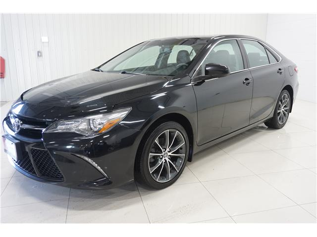 2017 Toyota Camry XSE (Stk: P5528) in Sault Ste. Marie - Image 2 of 26