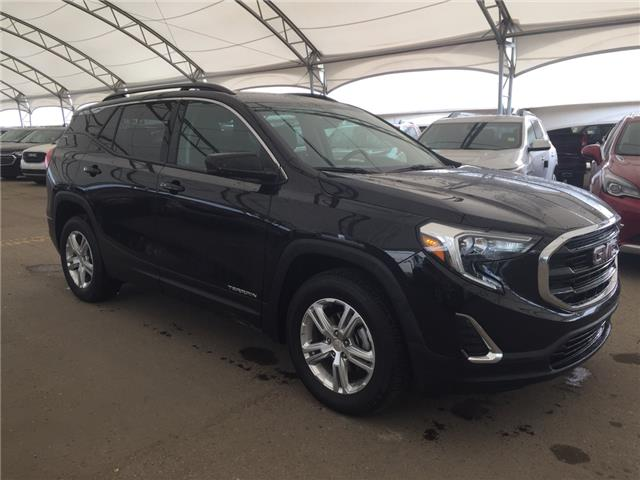 2019 GMC Terrain SLE (Stk: 178254) in AIRDRIE - Image 1 of 28