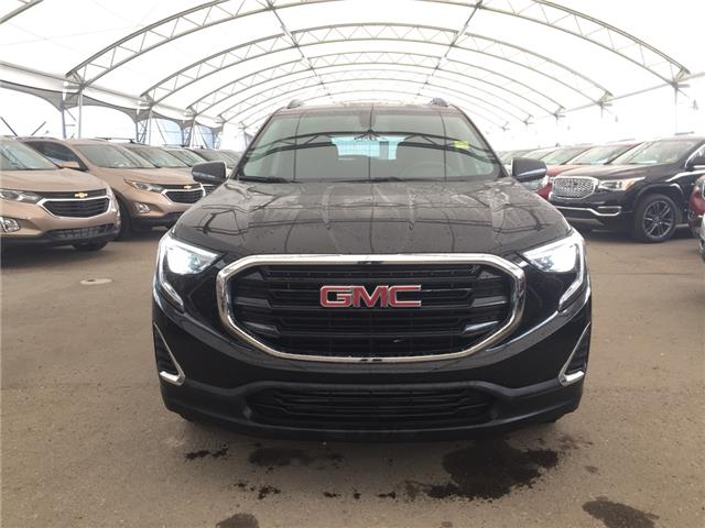 2019 GMC Terrain SLE (Stk: 178254) in AIRDRIE - Image 2 of 28