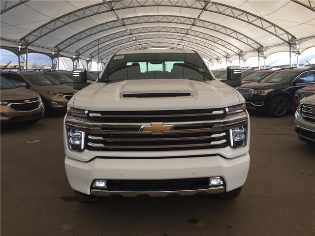 2020 Chevrolet Silverado 3500HD High Country (Stk: 178290) in AIRDRIE - Image 2 of 43