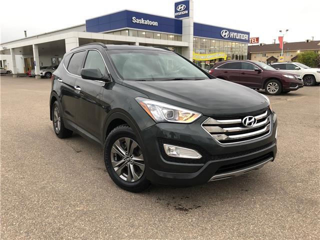 2013 Hyundai Santa Fe Sport 2.4 Premium (Stk: B7407) in Saskatoon - Image 1 of 25