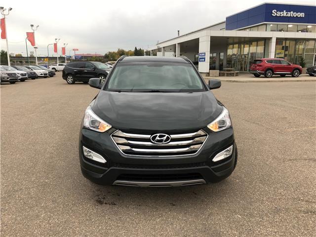 2013 Hyundai Santa Fe Sport 2.4 Premium (Stk: B7407) in Saskatoon - Image 2 of 25